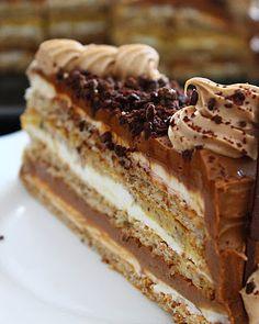 Torta nad tortama ~ Najsladji blog