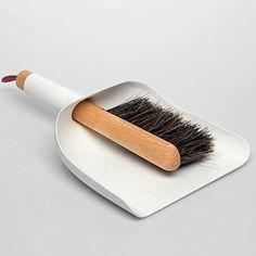 Menu Sweeper Funnel | Remodelista