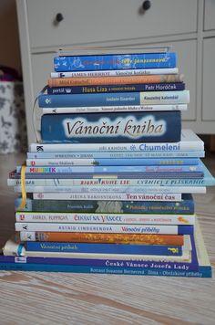 Princ a večernice: Zimní knihy
