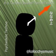 It is Techno Sound? Isn't it? not? @kakicchysmusic | 形式: MP3 ダウンロード, http://www.amazon.co.jp/dp/B00DYXQ0UY/ref=cm_sw_r_pi_dp_OtJ5rb0NJC5AR