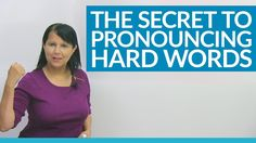 Learn the important pronunciation technique called BACKCHAINING, used by actors, singers, and public speakers to sound more natural and authentic in any lang. English Words, English Grammar, English Language, Hard Words, Public Speaking Tips, Longest Word, Presentation Skills, How To Pronounce, Learn A New Language