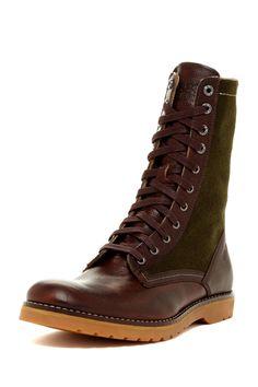 6c864d39785 Wolverine 1883 Seger Boot Boot  Lace-upWomen  Men  Shoes Latest Clothes For