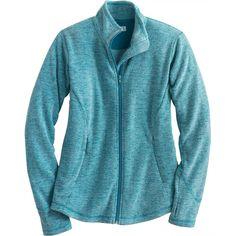 Women's Frost Lake Zip Up Fleece Jacket - Duluth Trading