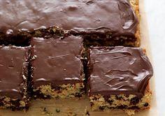 10 Healthy Chocolate Dessert Recipes