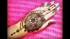 special New Creation of Mandala Design 2018 Henna Mehndi, Mandala Design, Tattoos, Tatuajes, Tattoo, Japanese Tattoos, Tattoo Illustration, A Tattoo, Time Tattoos