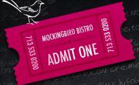 Mockingbird Bistro, Houston Houston Restaurants, Candy, Bar, Sweets, Candy Bars, Chocolates
