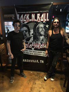 Nashville, Broadway Shows