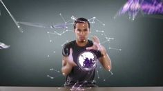 Unleash Your Fingers ||| Adobe After Effect CS5 ||| aescripts.com ||| Pl...