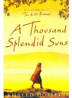 A Thousand Splendid Suns by Khaled Hosseini, £5.59 - 10 Best Novels That Cross The Generations - Woman And Home