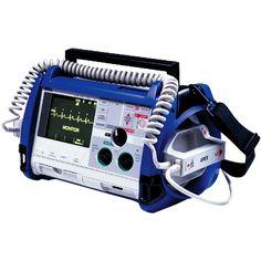 portable cardiac monitor defibrillator 9l107Pky