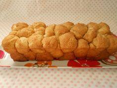 Monkey Bread (Pan de mono) | Mi mundo pinkcake