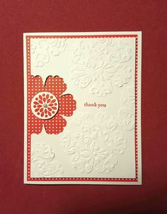 Mixed bunch Stampin Up