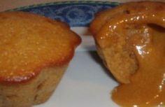 Recette - Coulant caramel au beurre salé - Proposée par 750 grammes