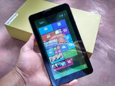 Review Tablet Axioo Windroid 7G, Tablet Dual OS Android KitKat & Windows 8.1 with Bing