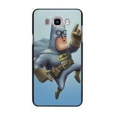 Superhero Movie 04 design hard black Case for Samsung Galaxy J7 J5 2016 J7 Prime J510 J5 Prime J3 J2 2016 J1