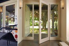 Mid-Century Renovation - entry - seattle - Scott Neste | Minor Details Interior Design