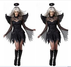 Image result for how to make a witch costume for adults