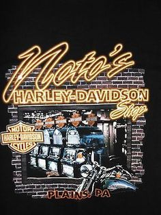 Harley Davidson Quotes, Harley Davidson T Shirts, Harley Dealer, Harley Davidson Dealership, Harley Shirts, Harley Davison, Motorcycle Art, Tee Shirt Designs, Bike Life