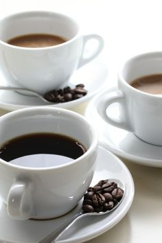 Coffee, Coffee & Coffee : Photo by Kinoshita Naokazu