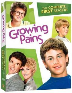 Growing Up with Growing Pains