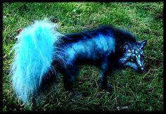 wolf Fantasy Creatures | Fantasy Creatures by WoodSplitterLee | Chikui