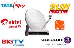 Dish tv Recharge: DTH recharge service is provided by us in respect of service providers like Dish TV, Reliance Big TV, Sun Direct, Videocon D2H and Tata Sky. Logon to www.paywise.co.in and get your recharge done