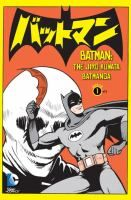 Batman: the Jiro Kuwata Batmanga by Jiro Kuwata. At the height the 1960's Batman television shows popularity, a shonen manga magazine in Japan serialized fifty-three chapters, starring The Dark Knight, which were all written by Jiro Kuwata. These rare Batman tales were known by relatively few outside of Japan.