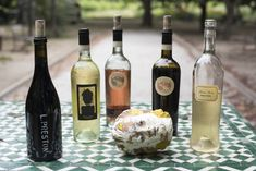 Preston Farm and Winery, Healdsburg. Casual tasting, can picnic- they have homemade sourdough bread, olive oil, seasonal produce