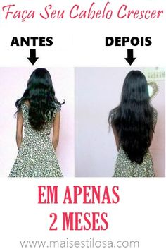 Some amazing hair growth hacks and hair care tips to grow hair faster and grow long hair, thicker hair and healthy hair. These hair growth tips are so effect. How To Grow Your Hair Faster, Grow Natural Hair Faster, Grow Long Hair, Growing Out Hair, How To Long Hair, Girls With Long Hair, Growing Long Hair Faster, Hair Growth Tips, Hair Growth Per Month