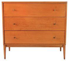 Paul McCobb Planner Group Dresser $1,995.00