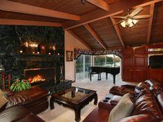 Cozy #Fireplace