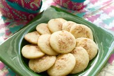 McCall's Old-Fashioned Sour Cream Cookie recipe
