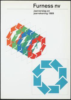 Ben Bos, Jaarverslag en jaarrekening 1989, 1990
