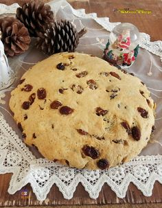 Biscuits, Italian Cookies, Pizza, Quick Bread, Christmas Baking, Christmas Time, Cooking Recipes, Sweets, Breakfast