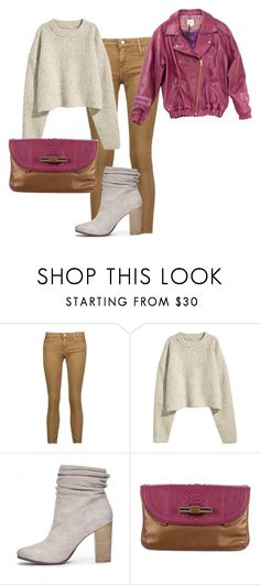 """""""Untitled #775"""" by glamgurl32 ❤ liked on Polyvore featuring IRO, H&M, Chinese Laundry, Jimmy Choo and THU THU"""