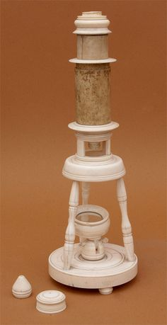 Microscope No. 115