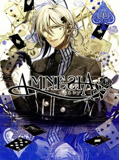 Amnesia- I felt bad for Ikki because girls always left him after 3 months.