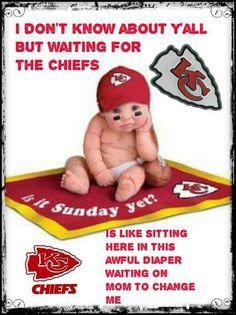 Go Chiefs Kansas City Chiefs Football, Sport Football, Warriors, Wwe, Kids Rugs, Funny, Sports, Baby, Hs Sports