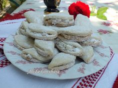 Aleda konyhája Pancakes, Cookies, Chicken, Meat, Breakfast, Sweetest Thing, Dios, Destinations, Crack Crackers