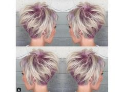 Chic Short Haircuts: Popular Short Hairstyles for 2019 # 201820 . Chic Short Haircuts: Popular Short Hairstyles for 2019 # 20182019 Source by frisurgram Popular Short Hairstyles, Layered Bob Hairstyles, 2015 Hairstyles, Short Stacked Haircuts, Brunette Hairstyles, Boho Hairstyles, Fine Hairstyles, Stacked Bob Fine Hair, Stacked Bob Short