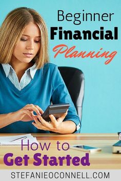 Planning your finances doesn't have to be difficult. Sometimes budgeting, saving money and getting out of debt can be so overwhelming and stressful. Here are several tips to help you get started with financial planning!