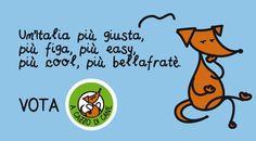 #a-cazzo-di-cane #vote