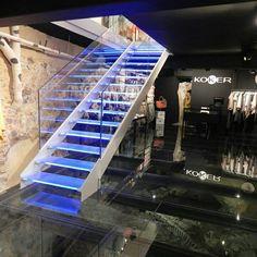 We ❤ nuestra tienda Legendary Koker Toledo. #Shopping #lowcost