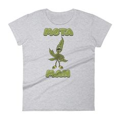motaman Women's short sleeve t-shirt