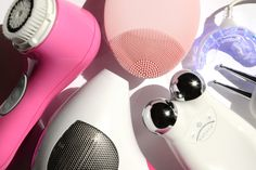 A breakdown of beauty tools to address every concern you may have from the neck up. Read more on the Glossy! #Sephora