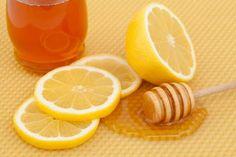 Lemon And Honey To Bleach Upper Lip Hair