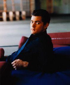Joshua Jackson 1999
