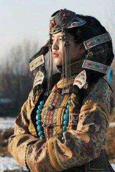 Mongolian Heritage. Shared by Edith Cruz