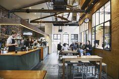 Seven Seeds, Cafe/restaurant - Melbourne, Victoria, Australia