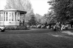 Photographs of Ilkeston, Derbyshire - Victoria Park, Ilkeston #1